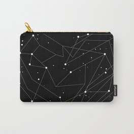 Constellations of the Heart Carry-All Pouch
