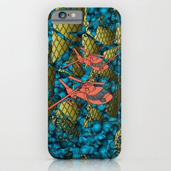 In The Scratch iPhone & iPod Case
