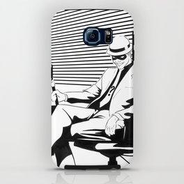 Enigma iPhone Case