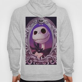Jack Skellington - A nightmare before christmas by Big Foot Studios Hoody