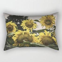 The Temptations Rectangular Pillow