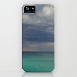 acqua gelida iPhone Case