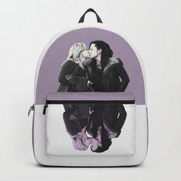Callie and Arizona Backpack