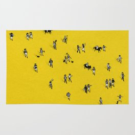Going Places Rug