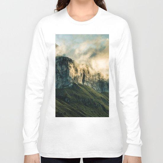 Wander III Long Sleeve T-shirt