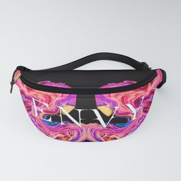 The Seven deadly Sins - ENVY Fanny Pack