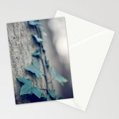 Sleeping Ivy Stationery Cards