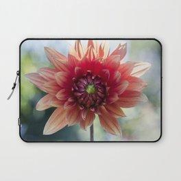 Dahlia In The Garden / 34 Laptop Sleeve