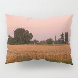 Ciel de Normandie - Cesseville Pillow Sham