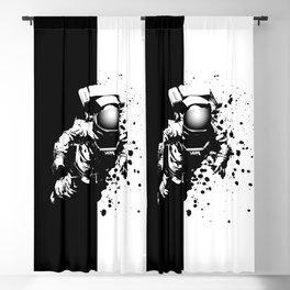 Cosmic Breakthrough Blackout Curtain