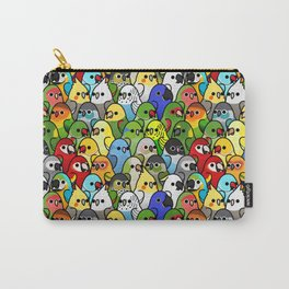 Too Many Birds!™ Bird Squad 1 Carry-All Pouch