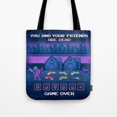 13th of Friday Tote Bag