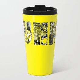 PUNK Travel Mug