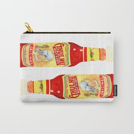 Cthulhu Hot Sauce Carry-All Pouch