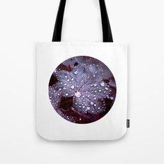 night colors IX Tote Bag