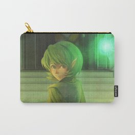 Zelda: Saria Carry-All Pouch