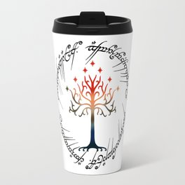 The Lord of The Ring Travel Mug