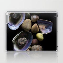 Shells and Stones May... Laptop & iPad Skin