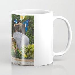 Au Revoir Mes Enfants (Farewell My Children) Coffee Mug