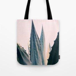 Agave Daydreams Tote Bag