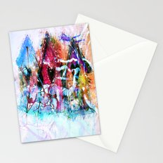 A Home For All Seasons Stationery Cards