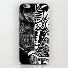 OWLGRAFIK iPhone Skin