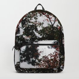 Art Drops in the Air (Japan) Backpack