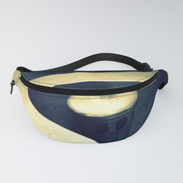 Pittock Abstract Fanny Pack