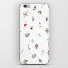 VARITAS iPhone & iPod Skin