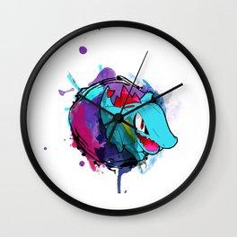 My Favorite Starter Wall Clock