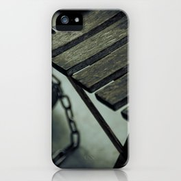 Tight iPhone Case