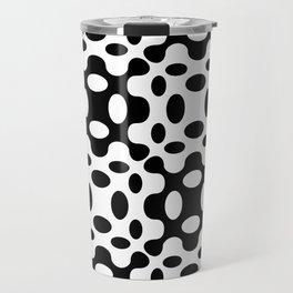 Connecting Ovals Travel Mug