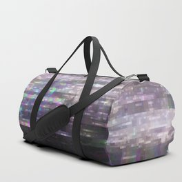 Glitch, please Duffle Bag