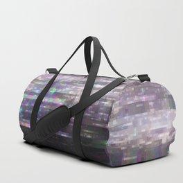 Glitch, please Duffle Bag