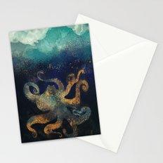 Underwater Dream II Stationery Cards