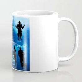 Tevinter Artes Liberales Coffee Mug