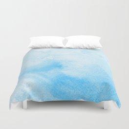 Blue is the Warmest Color Duvet Cover