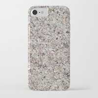 shells iPhone & iPod Cases featuring Shells by Rikku Starr