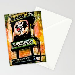 BoBo's Stationery Cards