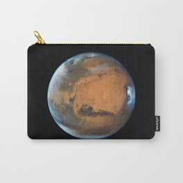 Mars planet Carry-All Pouch