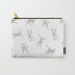 Ants and cake Carry-All Pouch