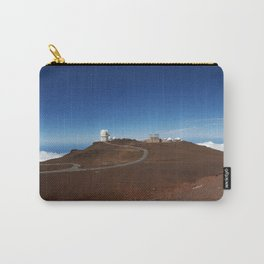 Haleakala Observatory Carry-All Pouch
