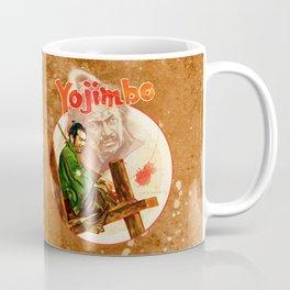YoJimbo Style A Coffee Mug