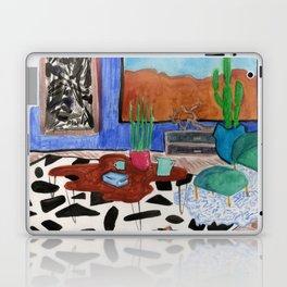 Mid Century Desert Home Laptop & iPad Skin