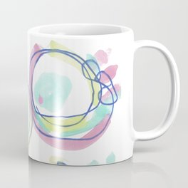 Garden of Earthly Delights Coffee Mug