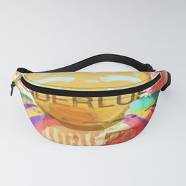 Through The Fire Fanny Pack