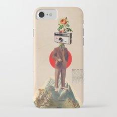 InstaMemory Slim Case iPhone 7