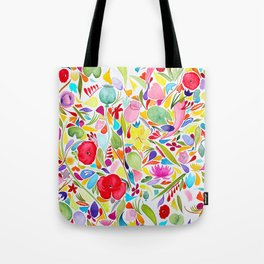 Meditation on Giverny II Tote Bag