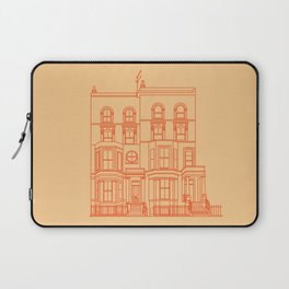Town House Laptop Sleeve