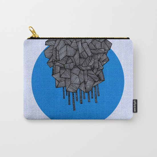 - future grey - Carry-All Pouch